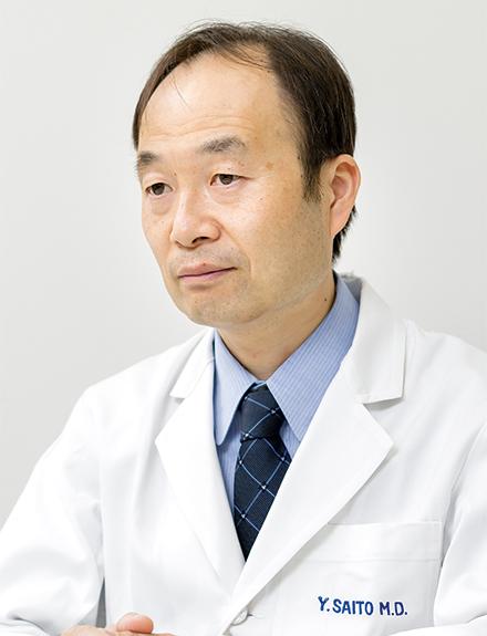 齋藤 雄紀先生