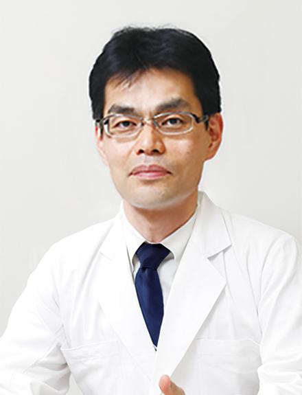 横山 健次先生