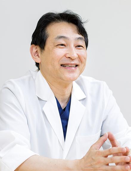 吉町 文暢先生