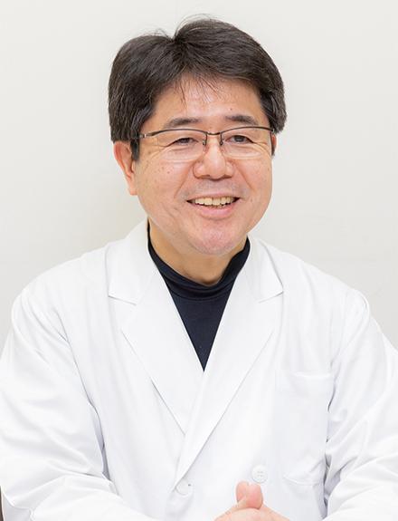村松 俊成先生