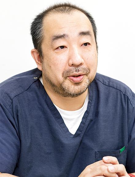 平井 康太先生