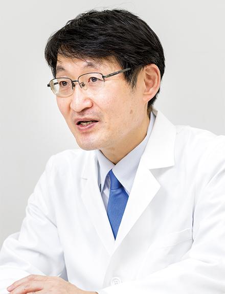 宮崎 浩司先生