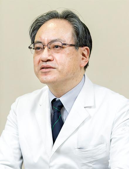 坂巻 文雄先生
