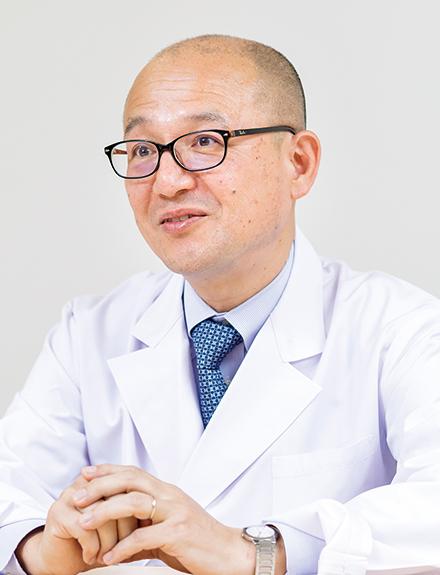 鈴木 孝良先生