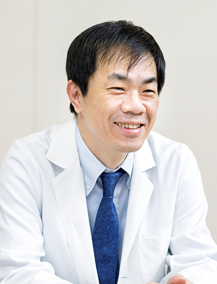 桑木 賢次先生