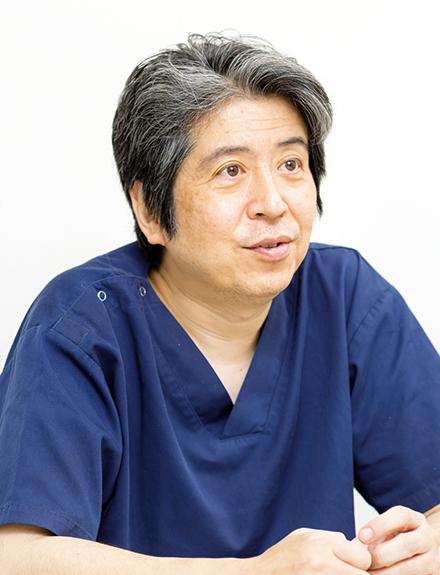 山口 雅臣先生