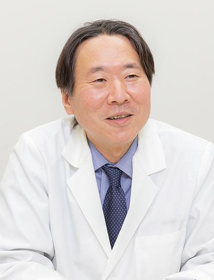 森田 典成先生