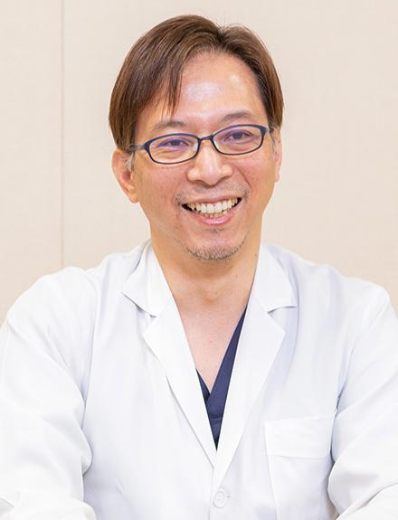 徳岡 健太郎先生
