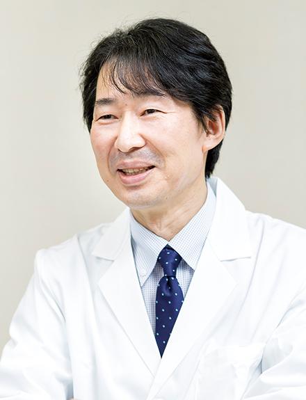 古川 俊明先生