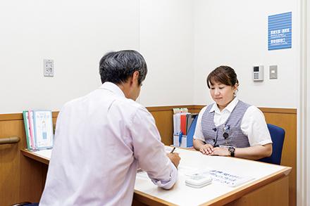 医療支援・連携室