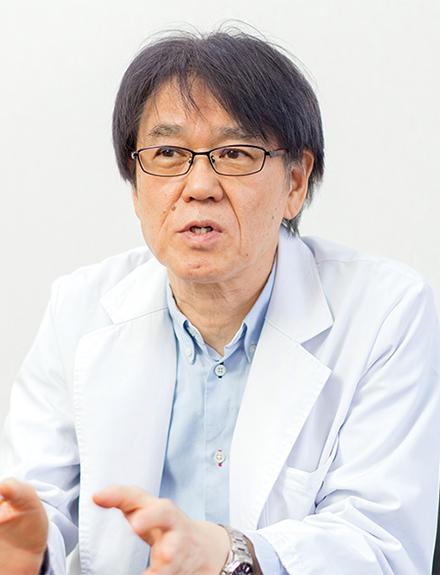 長谷川 茂先生