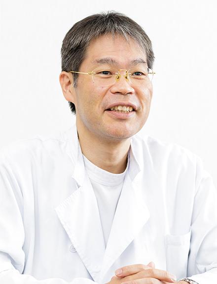 花岡 英二先生