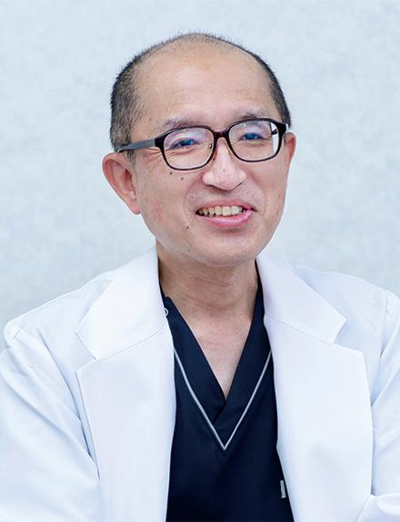 水谷 勝先生