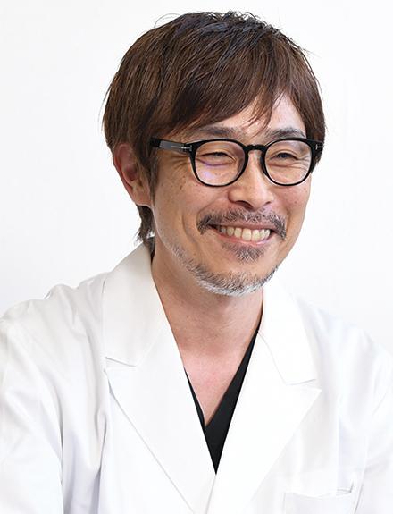 加藤 直樹先生