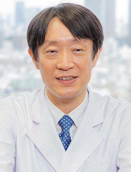 田中 明彦先生