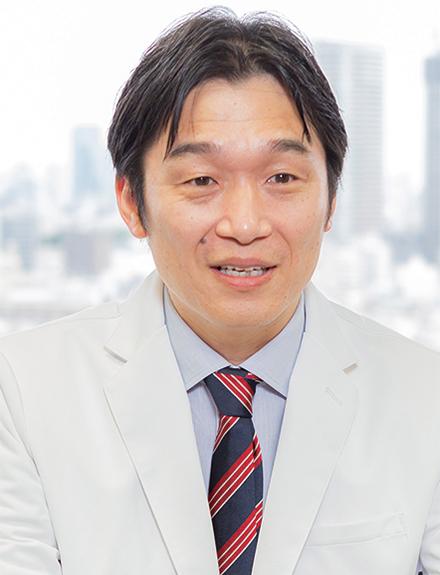 矢嶋 宣幸先生
