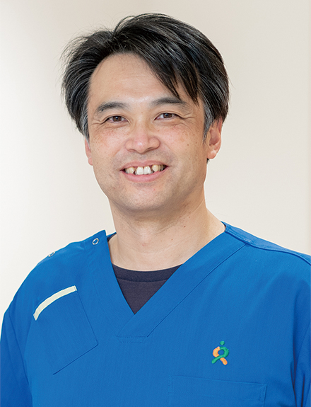 倉山 亮太先生