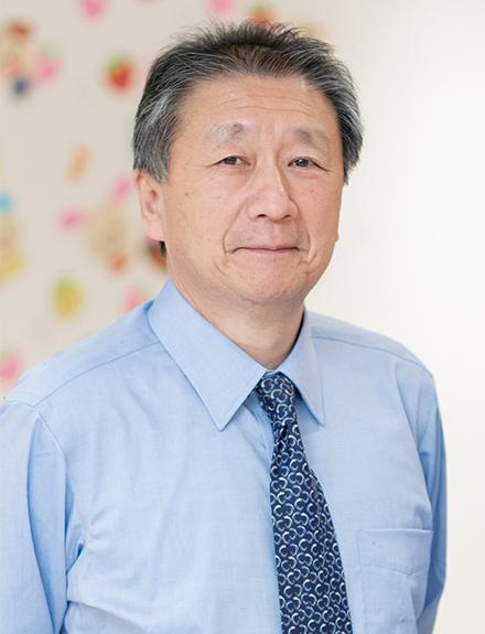 楊 國昌先生