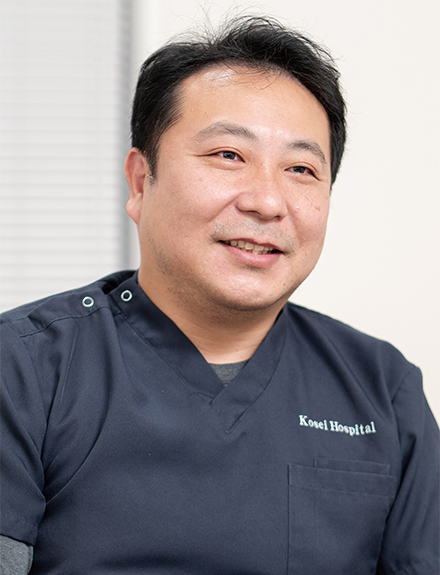 三沢 昭彦先生