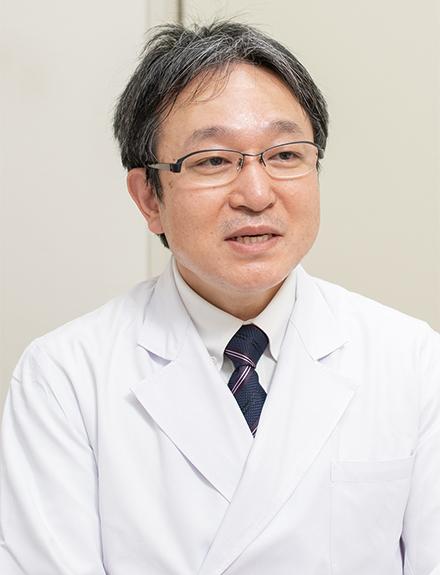 赤坂 純逸先生