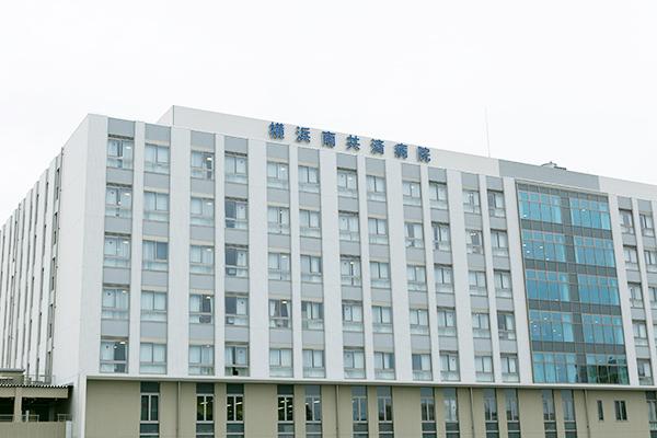 2016年に完成した新棟