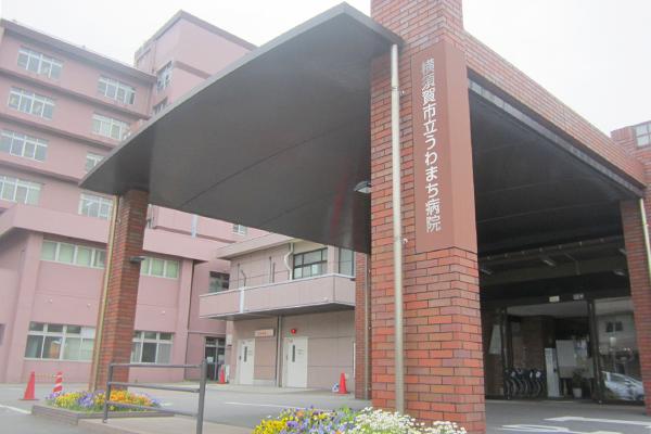 幅広い診療科をそろえている同院