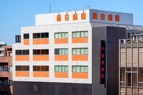 京成本線新三河島駅から徒歩3分