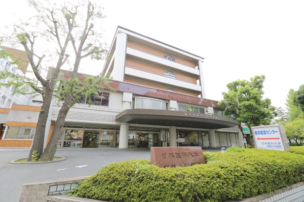 長年にわたり川崎市の医療を支える